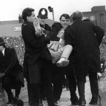 Police And British Football Hooligans – 1980 to 1990