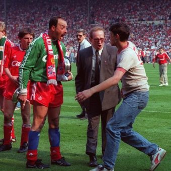 The 1989 FA Cup Final: After Hillsborough The Media Portrayed Liverpool Fans As Scum
