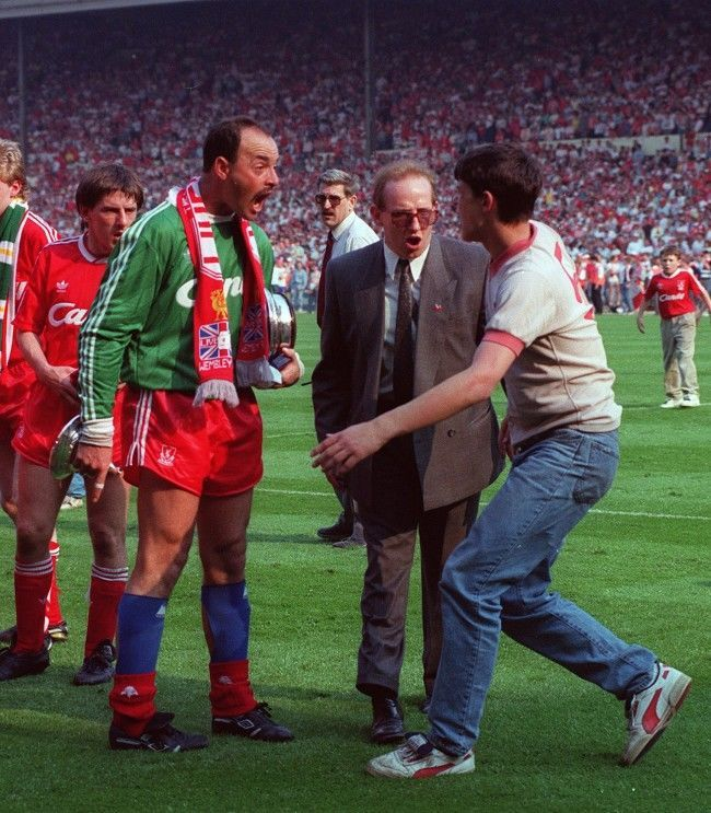 The 1989 FA Cup Final: After Hillsborough The Media