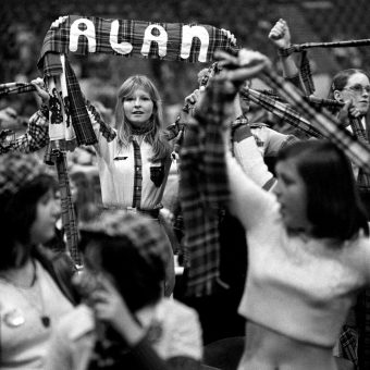 The Rise and Fall of The Bay City Rollers
