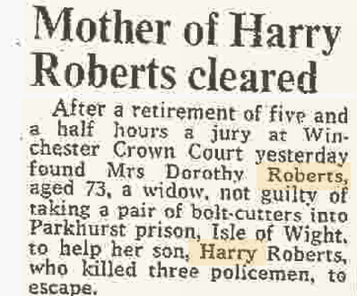 Screen shot 2014 04 24 at 18.09.01 The Harry Roberts Story: He Kills Coppers