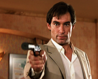 """If He Fires Me, I'll Thank Him For It"":  Five Great Character Moments in the Timothy Dalton James Bond Era"