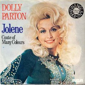 1973: Dolly Parton's 'Jolene' Played At 33 RPM Reveals An Unexpected Secret