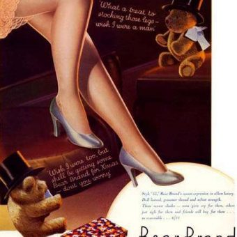 5 Highly Troubling Vintage Adverts