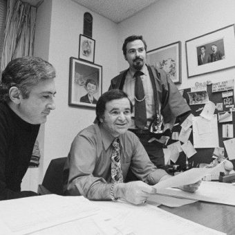 Al Feldstein, 1925–2014: The Great Editor Of MAD Magazine