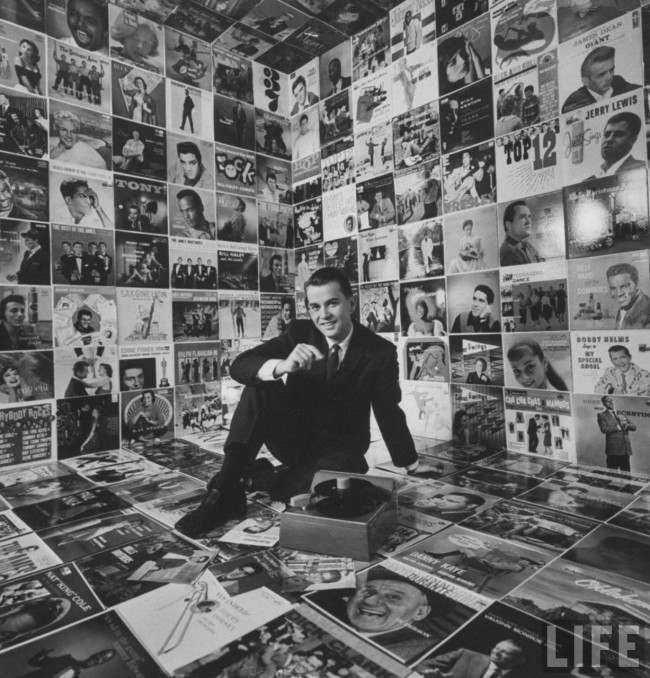Vinyl Visions: The Joys Of Record Collecting From 1931 To ...