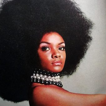 The Top 10 Greatest Afros of Yesteryear