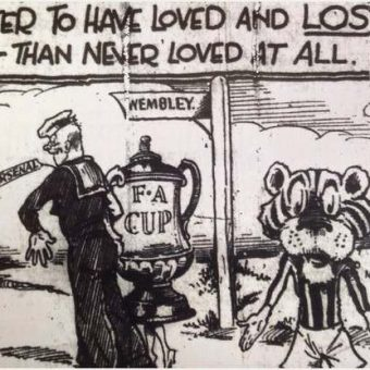 When Arsenal Broke Hull City Hearts In The 1930 FA Cup