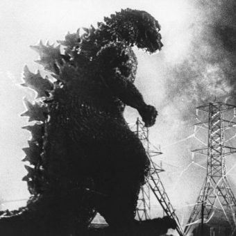 The 5 Greatest Godzilla Movies Ever Made