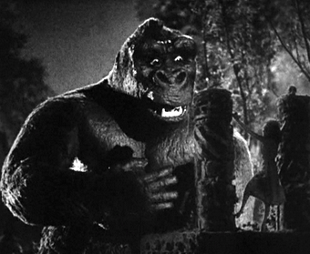 The 5 Greatest Giant Monster Movies of All-Time