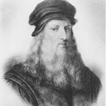 The 10-Point CV Leonardo da Vinci Sent To The Duke of Milan