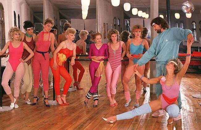 10 reasons aerobics in the 1980s was crazy awesome flashbak