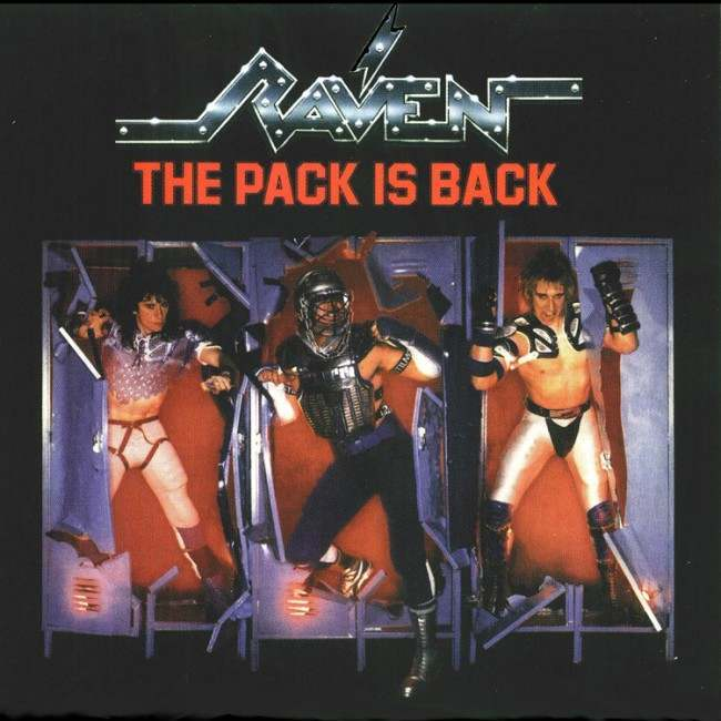 10 Wonderfully Obnoxious Metal Album Covers Of The 80s