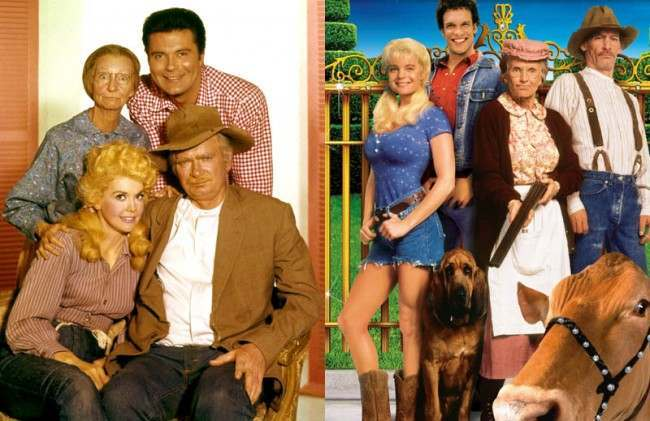 hollywood adaptations of vintage tv shows an awe