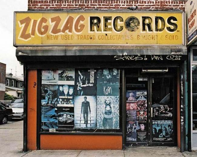 zig ziga records