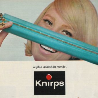 8 Highly Suggestive Vintage Ads