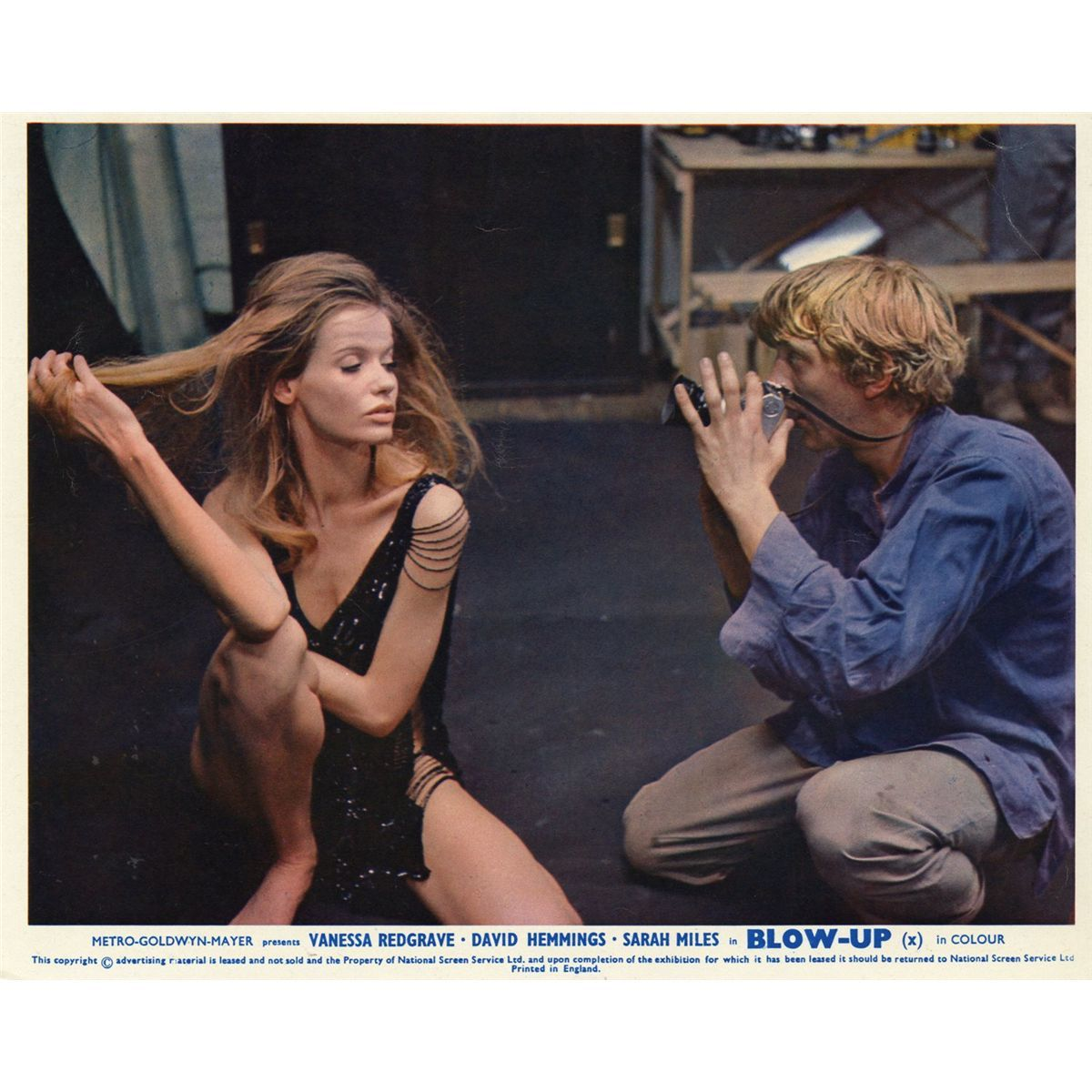 Blow Up Lobby Card 3