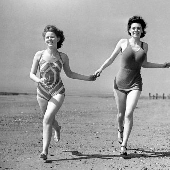 'Our True Intent Is All For Your Delight' – Glorious Pictures of the Skegness Butlin's