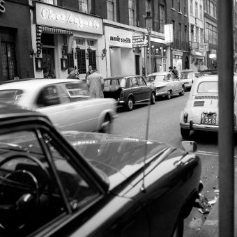 1966: Pictures of Soho