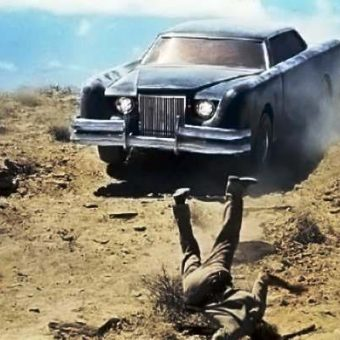 Road Rage: The 5 Most Evil Vehicles in Movie History
