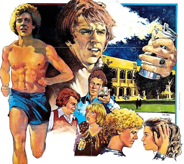 The Curious Case of the Campus Corpse (AKA The Hazing) (1977)