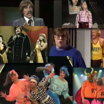 1970s-80s Finland: Land Of Exceptionally Awful Singing And Dancing