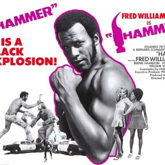 Shafted!  5 Reasons Blaxploitation Cinema Shouldn't Have Been Blackballed
