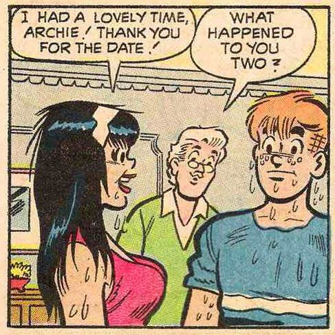 lust filled archie (8)