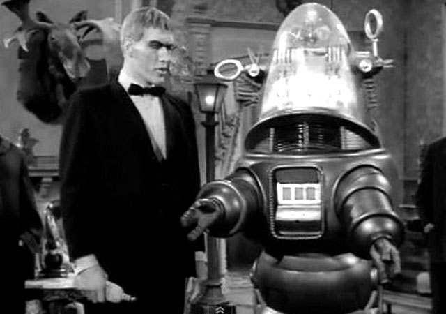 robby the robot (20)