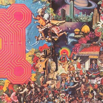 Hail To The Gatefold: 9 Stoned, Sexy, Pretentious, And Evil Varieties