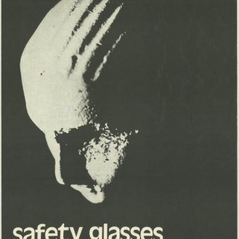 National Safety Council of Australia Posters 1970-1980