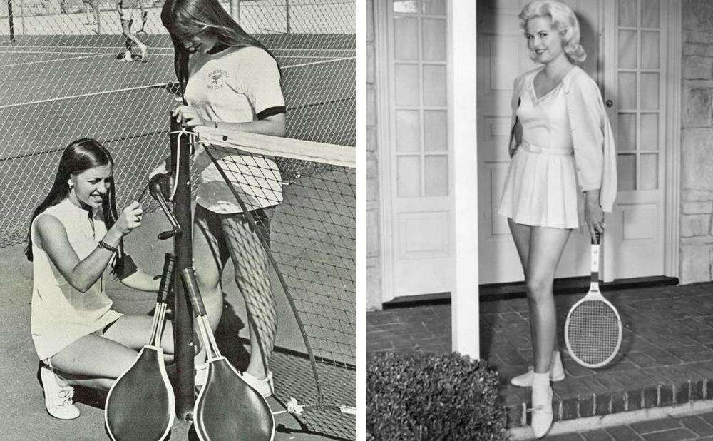 Mini Skirt Monday #5: The Top 13 Short Skirt Uniforms |