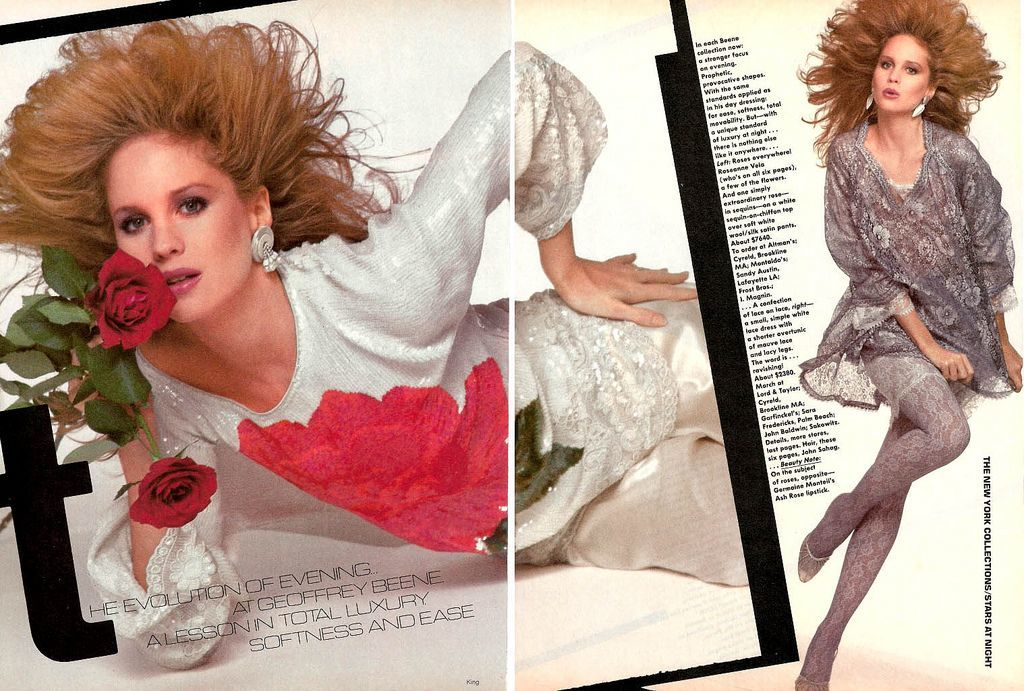 1980s Vogue Fashion (2)