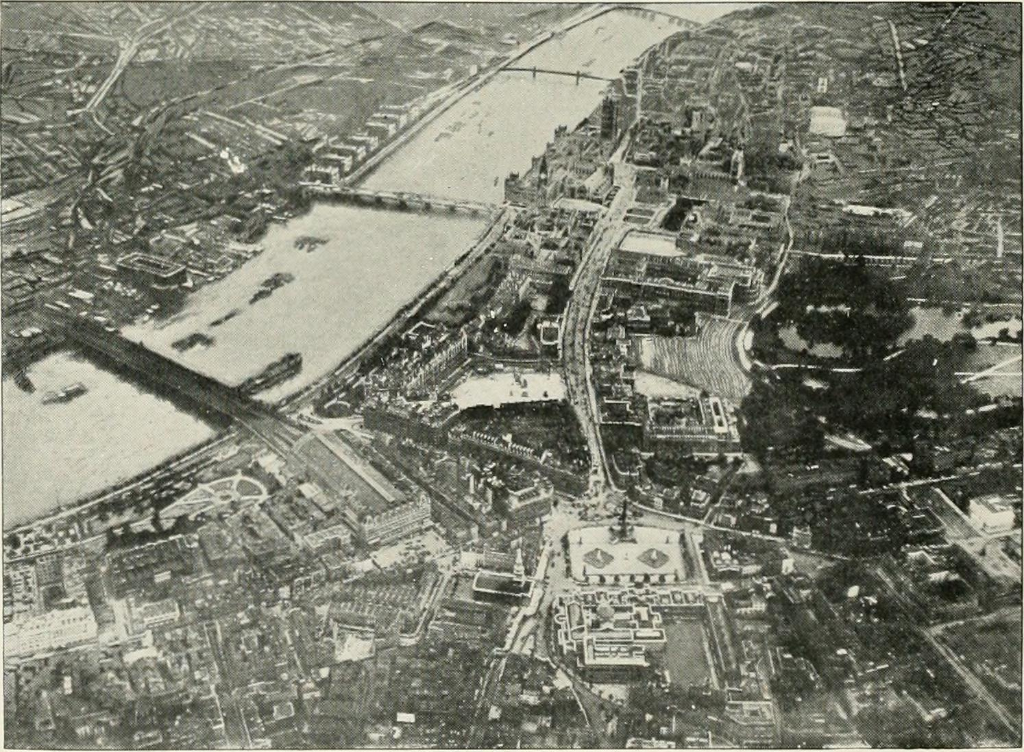 Pictures From Living London By George R Sims Published