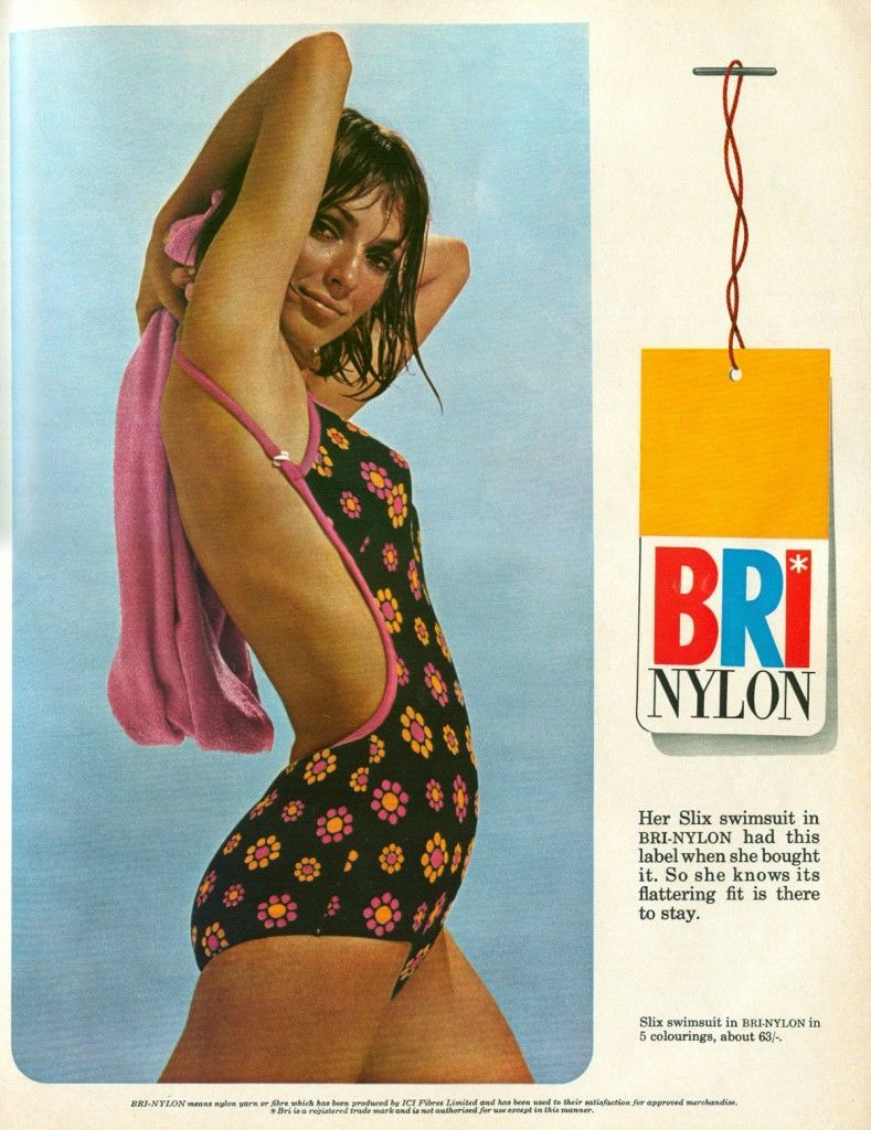 Bri-Nylon and the Tragic Story of Nylon's Inventor Wallace H Carothers