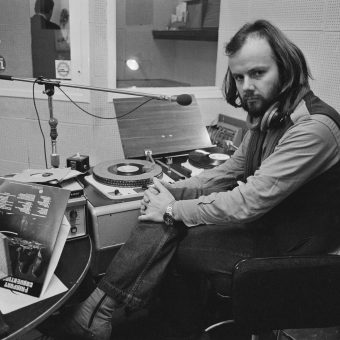 Fabulous Pictures of the Great John Peel