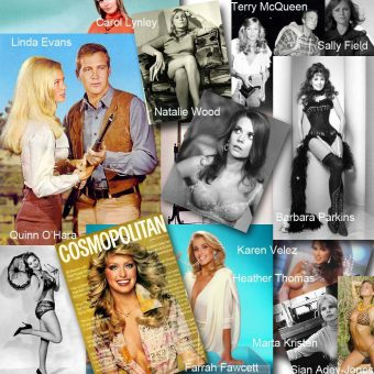 Six Million Dollar Stud: Lee Majors, Ladies' Man in Chief