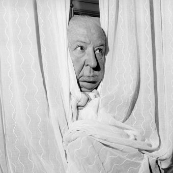 A Wonderful Montage of All Alfred Hitchcock Film Cameos (1927-1976)