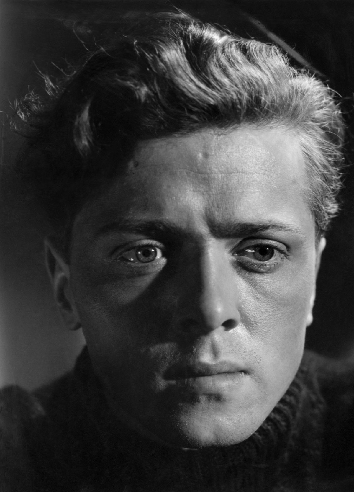 Image result for richard attenborough young