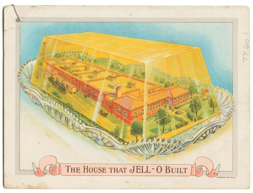 house of jello