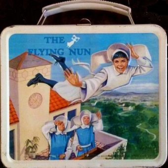 1970s Lunchboxes of Schoolyard Shame (Part 2)