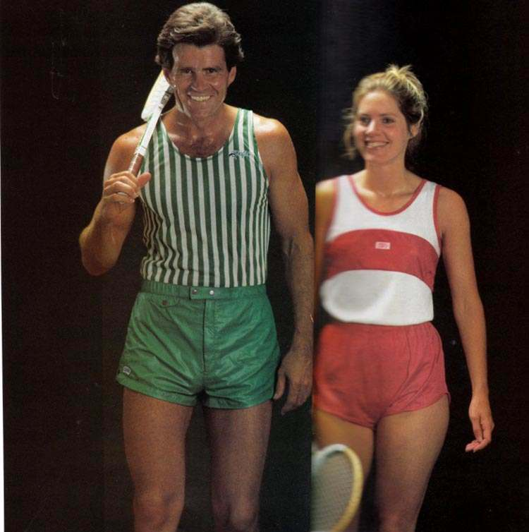 An Unsightly Mess: Men's Shorts in the 1970s |