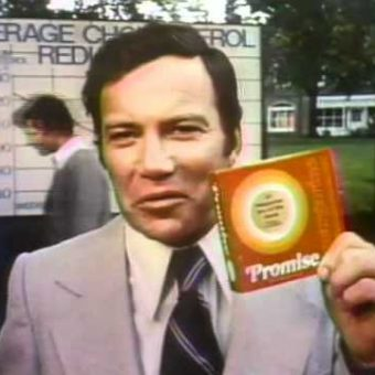 Would You Buy a Computer from this Man? William Shatner: Ad Man of Outer Space (1974 – 1990)