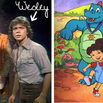 Whatever Happened To These Retro TV Stars From Your Youth
