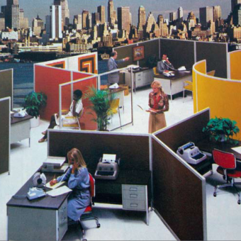 5 Major Ways the Office Has Changed Since the 1970s