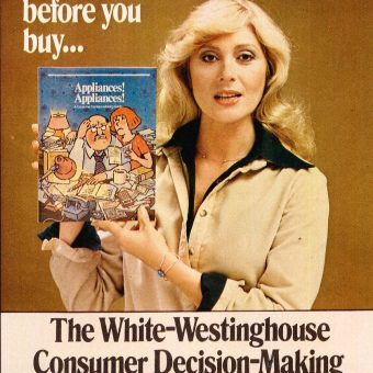 Hush Puppies and Amphetamines: Adverts of '81