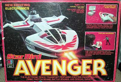 Awesome Toys From The 70's And 80's