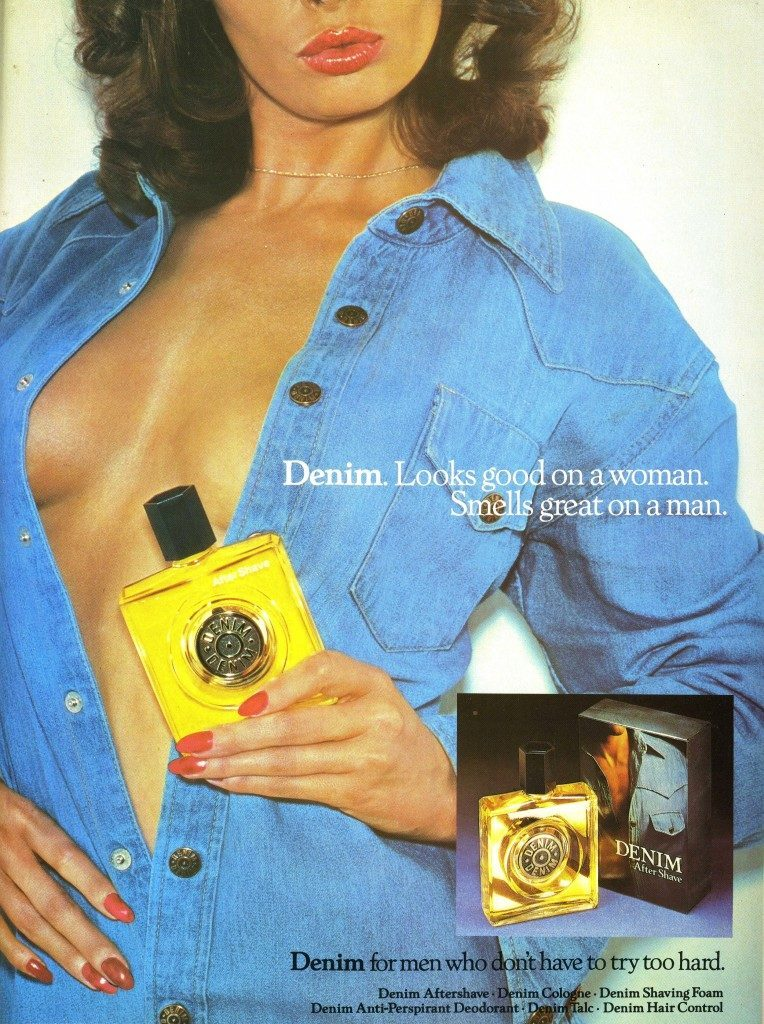 15 Manly Aftershave Ads from the Sixties and Seventies