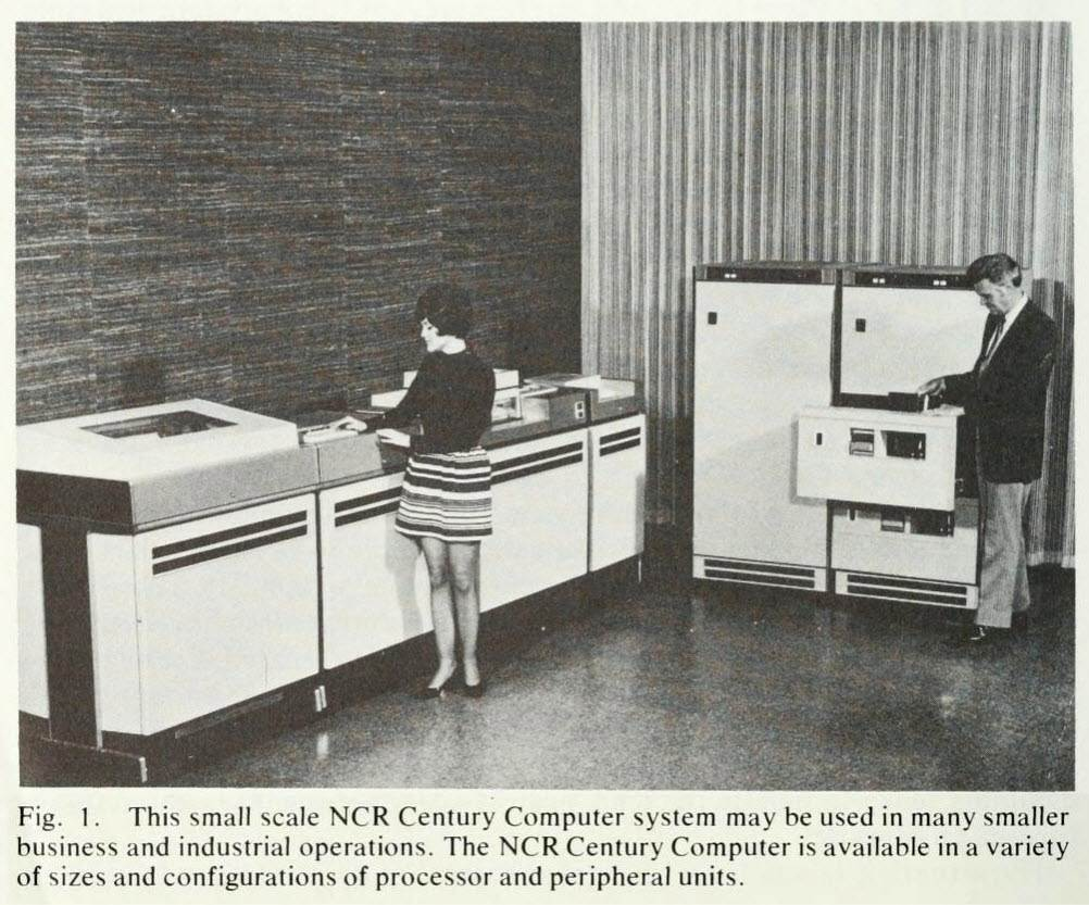 How Computer Works 1975 (2)