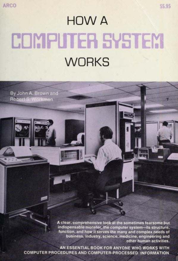 How Computer Works 1975 (5)